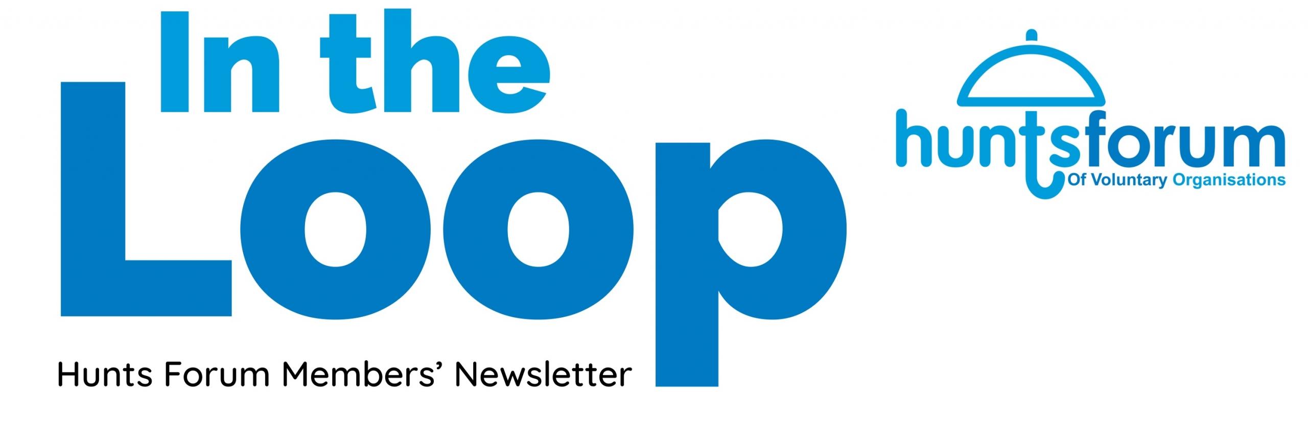 In the Loop - Hunts Forum Member News